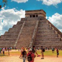 Crece turismo extranjero 7% en México en primer semestre