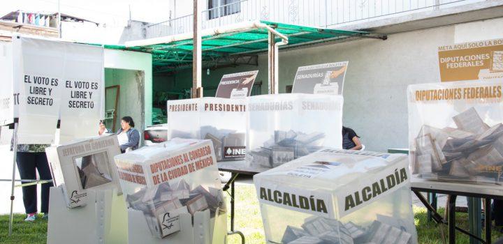 La segunda vuelta electoral no es tema de discusión en la agenda nacional
