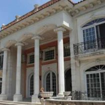 Venden la mansión de Zhenli Ye Gon en 102 mdp