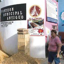Violencia acelera saturación de panteones en Coatzacoalcos