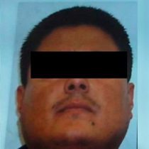 Formal prisión a 'El Carrete', presunto líder de Los Rojos