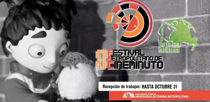 Festival de Cineminuto, una oportunidad para reflexionar sobre la tierra