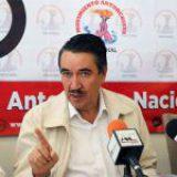Morena orquesta persecución y guerra sucia contra Antorcha: Homero Aguirre