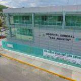 Hospital San Agustín de Chimalhuacán cuenta con clave única de establecimientos de salud