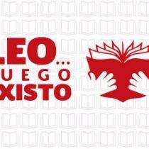 Llega ¡Leo… luego existo! este fin de semana a Los Pinos