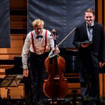 Música abraza Morelia en el IX Concurso Internacional de Violonchelo Carlos Prieto