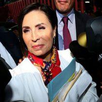 Alistan nueva denuncia contra Robles por convenios adicionales