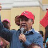 Morena no sabe gobernar, Antorcha será partido político: Samuel Aguirre