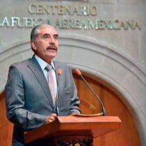 Diputado Telésforo García presenta iniciativa para mejorar el transporte público en Edomex
