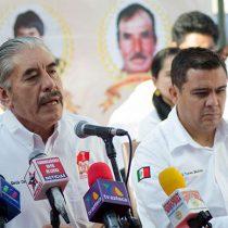 Por 19 años consecutivos, honraremos la memoria de los mártires de Chimalhuacán: Telésforo García Carreón