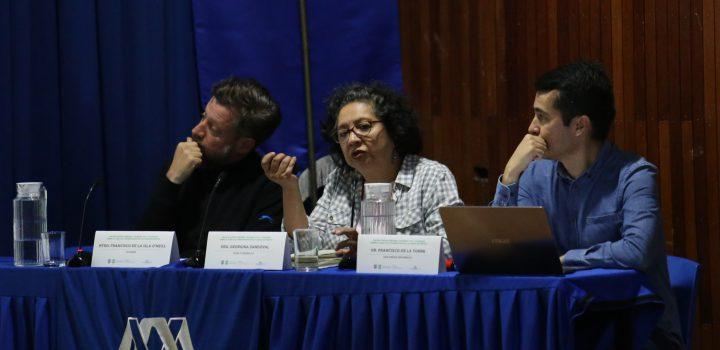 La Ciudad de México, a tiempo de reorganizar su manera de habitar