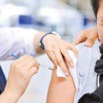 En cinco estados les faltan vacunas