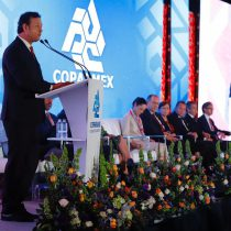 Llama Jesús Padilla Zenteno a trabajar en unidad de propósitos iniciativa privada y gobierno