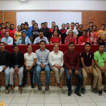 Antorchistas forman Academia de Matemáticas en San Luis Potosí