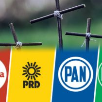 """Partidos: la """"oposición"""" se muere"""