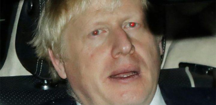 Boris Johnson promete buscar un acuerdo de Brexit con Bruselas
