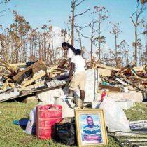 Catástrofes han desplazado a 7 millones de personas en 2019
