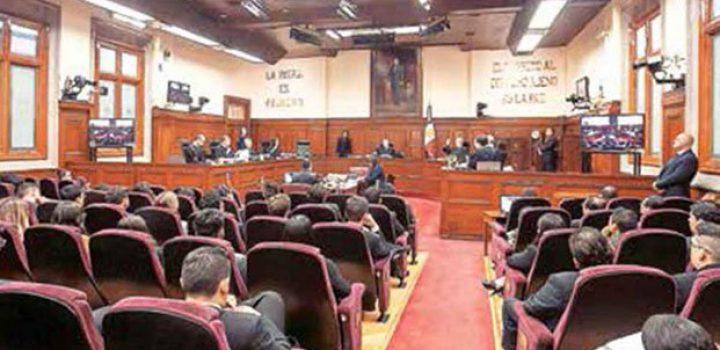 Corte revisará caso de uso lúdico de cocaína