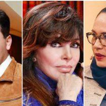 Cristian Castro advirtió a Verónica sobre su romance con Yolanda Andrade