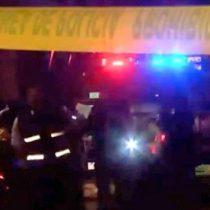 Ejecutan a tres hombres en Tlaquepaque, Jalisco