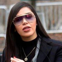 Emma Coronel es acosada por gobiernos de EU y México: abogado