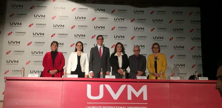 UVM Sede del Congreso Mexicano de Nutriología