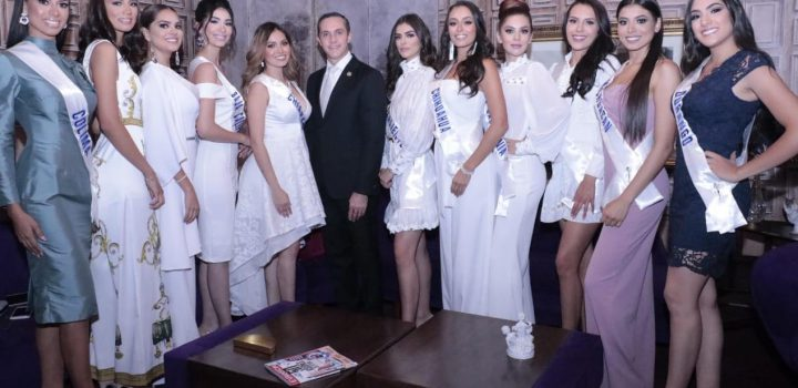 Gran final de Miss México 2019 será en Cuajimalpa