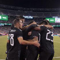 México utilizará cuadro de lujo contra Argentina