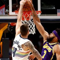 CDMX albergará dos duelos de NBA de fase regular