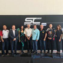 Se presentó la Súper Copa en Monterrey