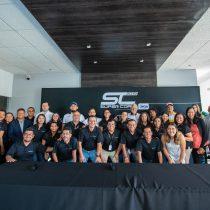En el CIDP de San Luis Potosi, se presentó la Súper Copa