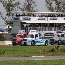 Se espera gran espectáculo de los Freightliner en Súper Copa Speedfest