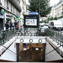 Jornada de caos en París por huelga de transportistas