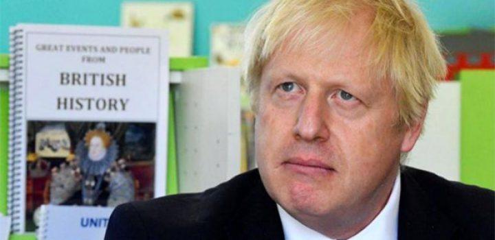 Corte declara ilegal el cierre del Parlamento británico