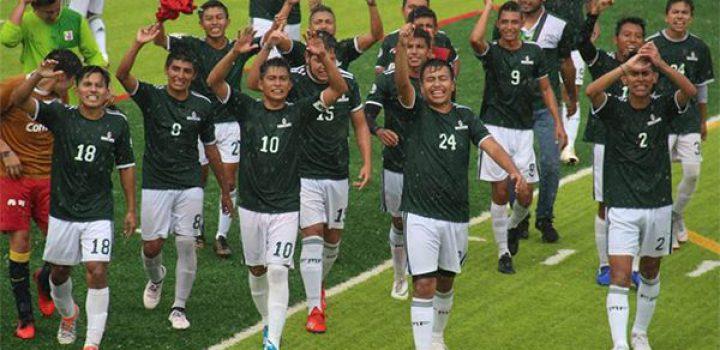 Instituto Deportivo de Antorcha nuevo campeón en la liga municipal de Xalapa