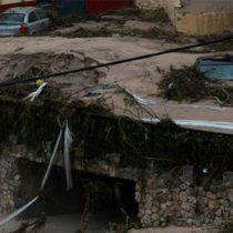 Suman tres muertos por inundaciones en España