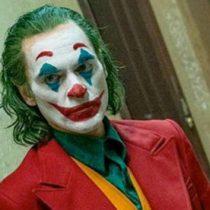 Joker gana el León de Oro en Festival de Cine de Venecia