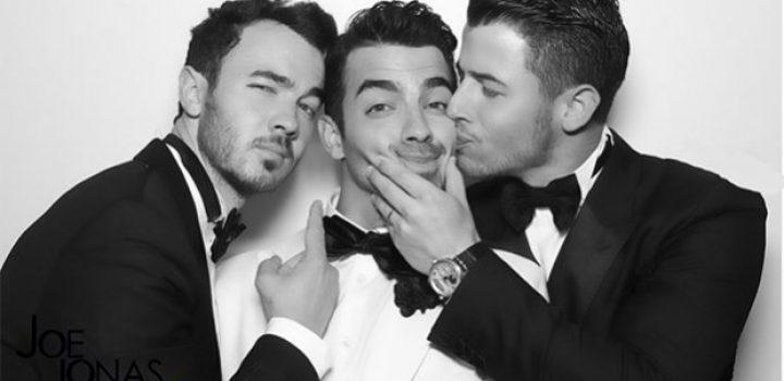Jonas Brothers sorprende en el hospital a fan con cáncer