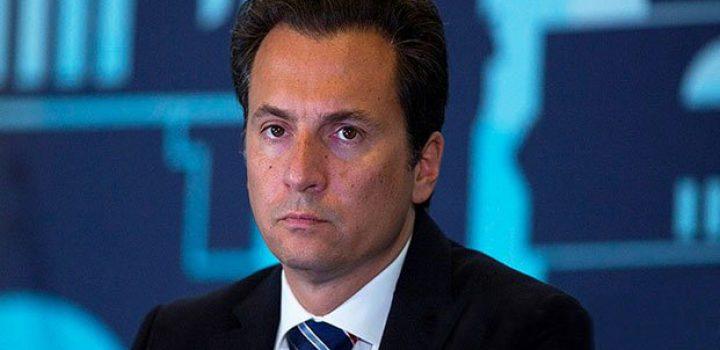 Descartan captura de ligado a Emilio Lozoya