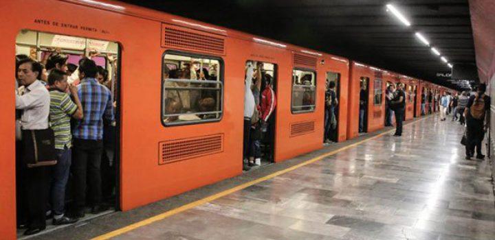 Metro llega al medio siglo con infraestructura obsoleta