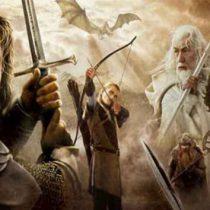 Serie de El señor de los anillos se grabará en Nueva Zelanda