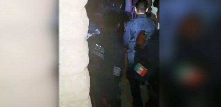 Atacan a familia de periodista en Parras y decide autocensurarse