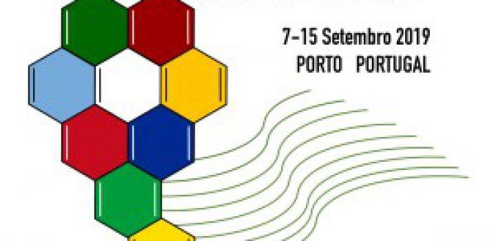 Mexicanos presentes en la XXIV Olimpiada Iberoamericana de Química