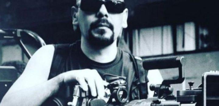 Rechazan que muerte del fotógrafo Erick Castillo sea por asalto