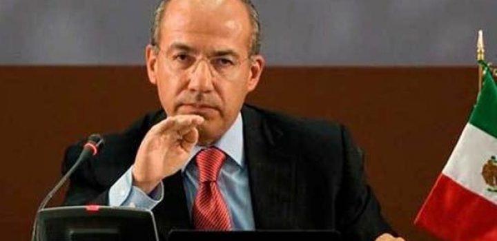 La remoción del Fiscal de Veracruz es ilegal: Felipe Calderón