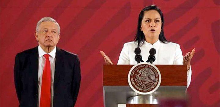 Roban 20 millones de pesos a programas de Bienestar