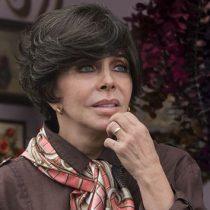 Verónica Castro se habría retirado por amenazas tras revelación de Andrade