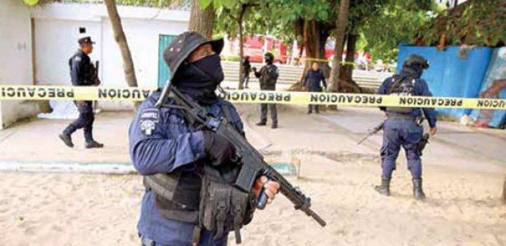 Violencia imparable; matan a 292 en tres días