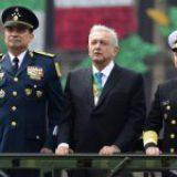 Grito y desfile; conmemoraciones con pendientes