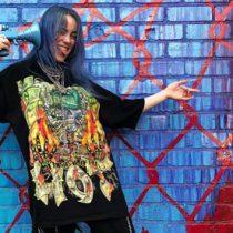 Billie Eilish confirma conciertos en México